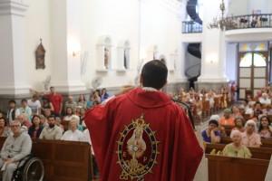 Missa de primeiro sábado (2)