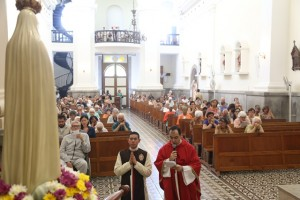 Missa de primeiro sábado (6)