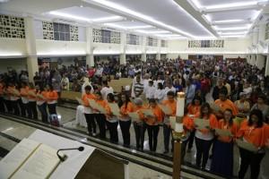 Consagração em Macaé (4)