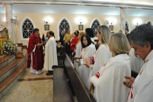 Visita de Nossa Senhora Aparecida (5)