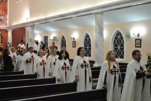 Visita de Nossa Senhora Aparecida (6)
