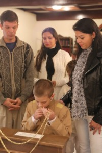 Consagração a Nossa Senhora (4)