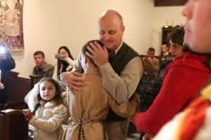 Consagração a Nossa Senhora (9)