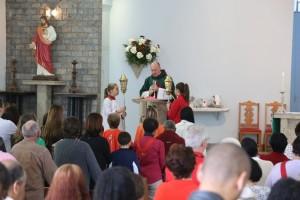 Apostolado do Oratório em Cordeiro (2)
