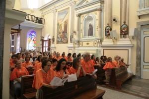 Peregrinação em Cantagalo (3)