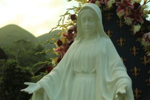 Nossa Senhora das Graças (10)