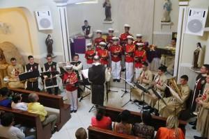 Missa e Cantata em Boa Sorte