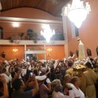 Paróquia Sagrada Família - Barra de São João