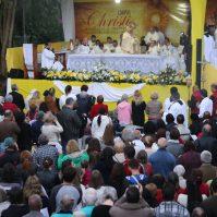 Missa Campal de Corpus Christi