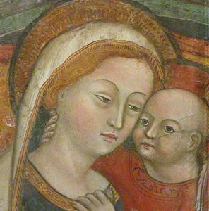 Mãe do Bom Conselho de Genazzano