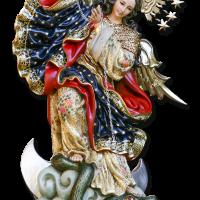 """São Bernardo de Claraval e o """"Sermão sobre o Missus est (o enviado)"""""""
