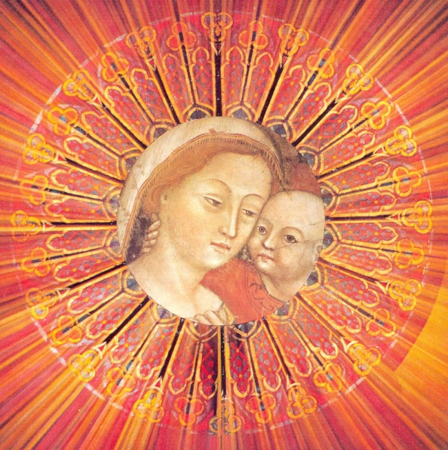 Nossa Senhora do Bom Conselho de Genazzano