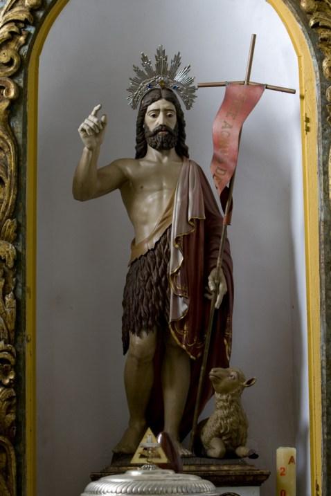 São João Batista - Matriz de São João del Rei - MG