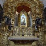 Altar-mor da Igreja Nossa Senhora do Carmo (Olinda)