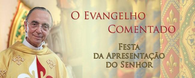 Festa da Apresentação do Senhor