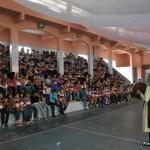 Projeto Futuro e Vida no Colégio Múltiplo Ensino