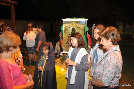 Feira Mariana do Apostolado Infantil - Arautos do Evangelho