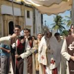 Procissão de Corpus Christi em Olinda 2015