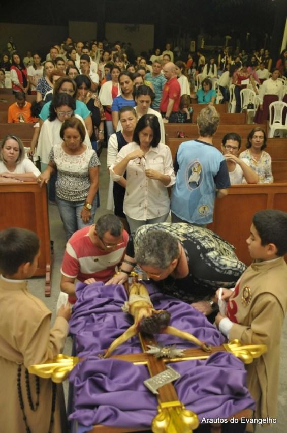 Sexta-Feira Santa - Arautos do Evangelho Recife