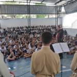 Projeto Futuro e Vida - Centro Educacional Rosa dos Ventos