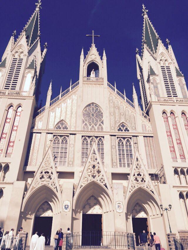 Tour Virtual 360° da Basílica Nossa Senhora do Rosário dos Arautos do Evangelho