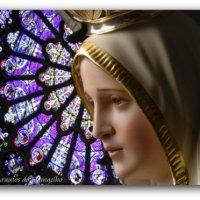 Mãe de Deus e da Igreja: Lembrança do Curso de Férias III