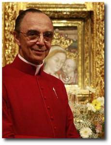 Monsenhor João S. Clá Dias
