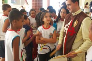 Projeto Futuro e Vida na Unidade Municipal de Ensino Fundamental Irmã Feliciana Garcia, Vila Velha