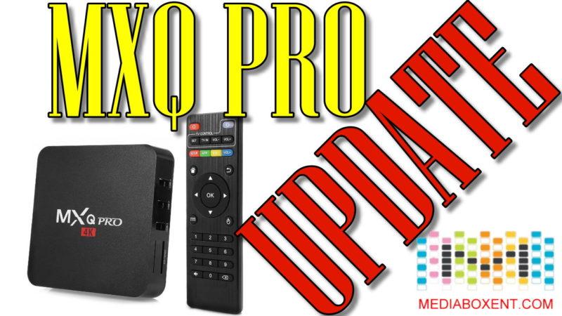 mxq-pro