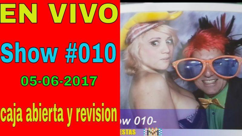 Show #010 - KODI 17.1 - preguntas y respuestas - Nuevas Cajas