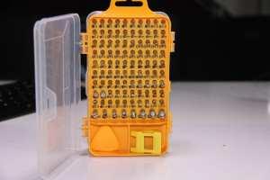 Precision Screwdriver Set 110 in 1 Professional Screwdriver
