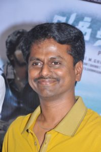 Filmmaker A.R. Murugadoss. (File Photo: IANS)