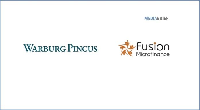 image-inpost-fusion-microfinance-raises-inr520-cr-funding-from-warburg-pincus-india-mediabrief