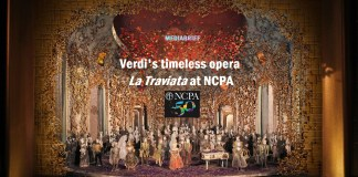 Guiseppe Verdi's tragic opera La Traviata screening at NCPA Mumbai on 22 Jan 2019 Mediabrief
