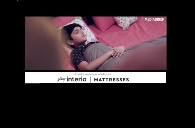 IMAGE-GODREJ-INTERIO-MATTRESS-CAMPAIGN-WORLD-SLEEP-DAY-MEDIABRIEF