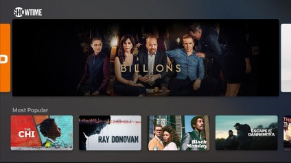 Image-Apple TV Plus unveiled