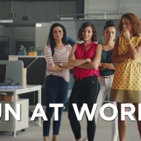 Allen Solly Woman launches 'Fun at Work' campaign