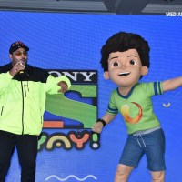Sony YAY! gets Badshah  to record a single for  'KickO & Super Speedo'