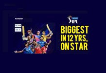 image-VIVO IPL 2019 was biggest ever on STAR India with 462mn viewers-MediaBrief