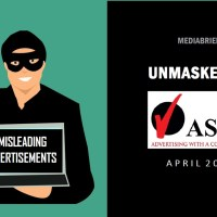 Misleading ads continue unabated - ASCI censured 114 ads out of 206 examined in April 2019