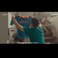 4 tiny ads - a little masterclass in smart advertising from Godrej Appliances
