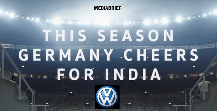 image-Volkswagen-drives-in-German-cheers-for-Indian-Cricket-Team-MediaBrief-PIC1