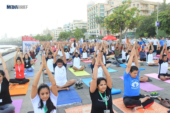 image--Yoga-By-The-Bay-Times-of-India-with-The-Yoga-Institute-Santacriz-Mumbai-Mediabrief