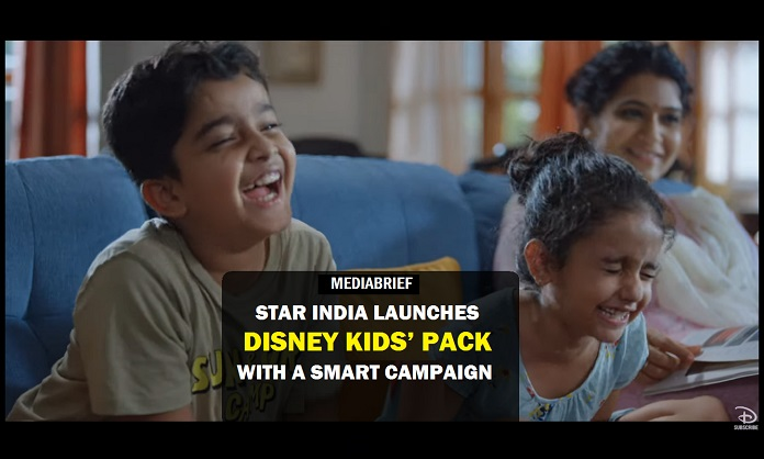 IMAGE-INPOST-1-STAR INDIA LAUNCHES DISNEY KIDS PACK AT RS 10 WITH A GREAT NEW CAMPAIGN MEDIABRIEF