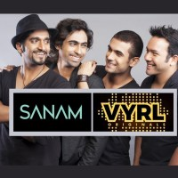 A boost for non-film-music marketing: Pop-Rock sensation SANAM tie up with VYRL Originals