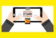 image-SonyLIV-announces-India's first Gaming Destination on OTT-MediaBrief