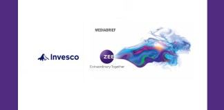 image-ZEEL-to-sell-11 percent promoter stake for Rs 4224 cr to Invesco Fund-mediabrief