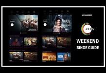 IMAGE-ZEE5 Global guide to weekend binging-MediaBrief