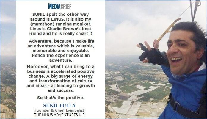 image-Blurb-1-Sunil-Lulla-launches-The-Linus-Adventures---Mediabrief