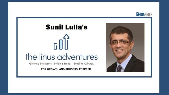 image-inpost-Sunil Lulla launches The Linus Adventures - Mediabrief